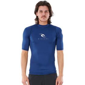 Rip Curl Corps SS UV Shirt Men navy